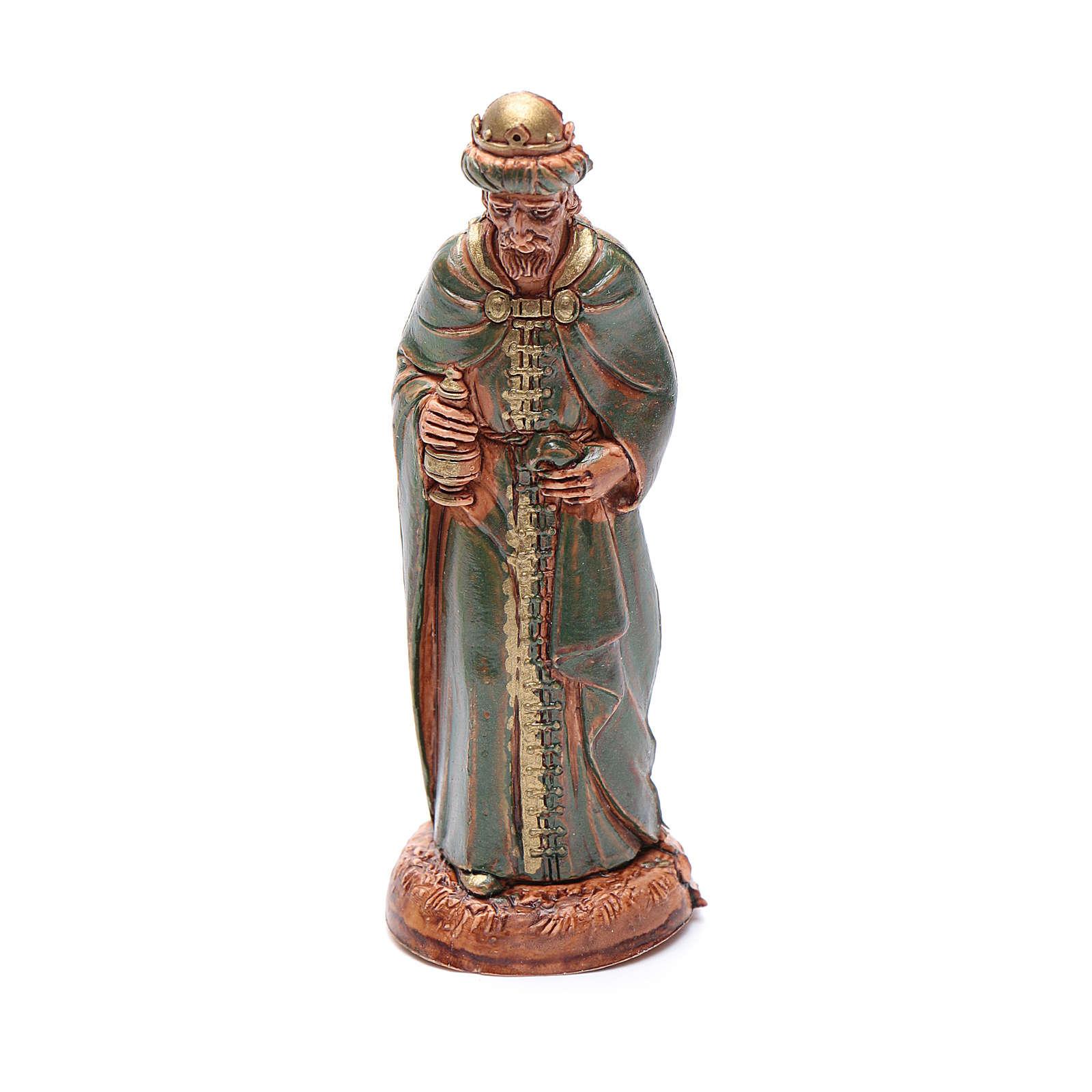 Wise Man 10cm by Moranduzzo, classic style 4