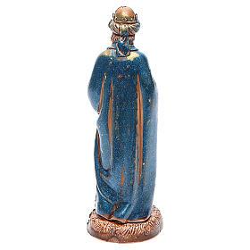 Magio mulatto 10 cm Moranduzzo stile classico s2