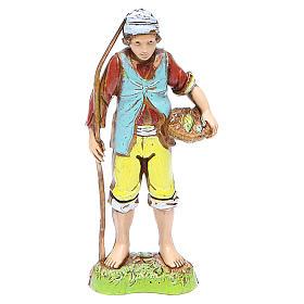 Fisherman 10cm by Moranduzzo, classic style s1