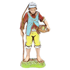 Pescador 10 cm Moranduzzo estilo clásico s1