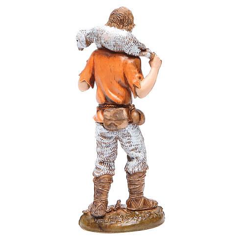 Good shepherd 12cm by Moranduzzo, classic style 2