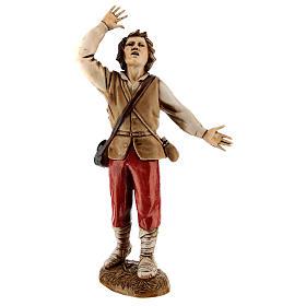 Mężczyzna zdziwiony 12cm Moranduzzo styl klasyczny s1