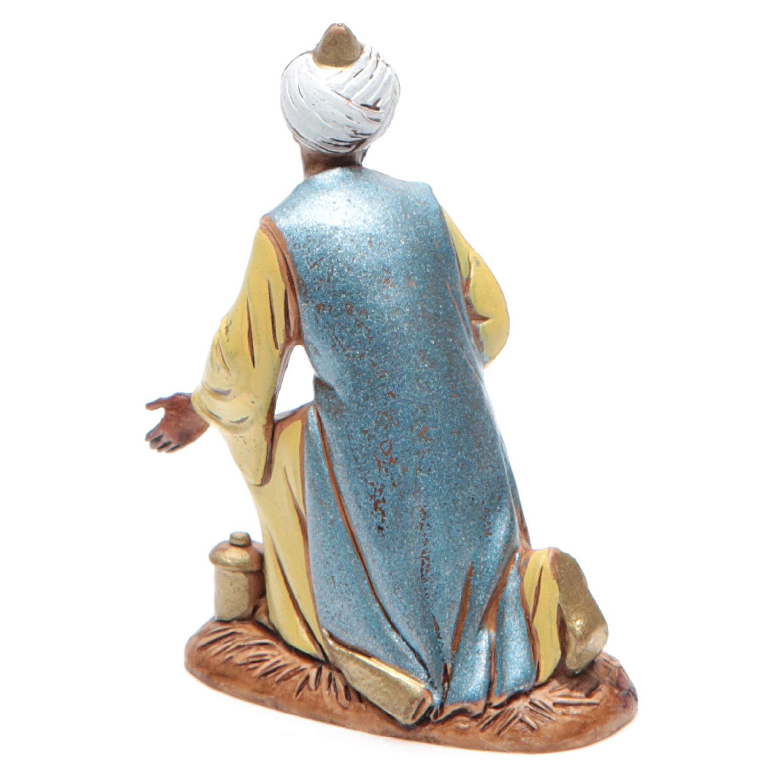 Moor Wise Man 10cm Moranduzzo historical dresses 4