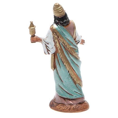 Roi Mage 10 cm Moranduzzo habits historiques 2