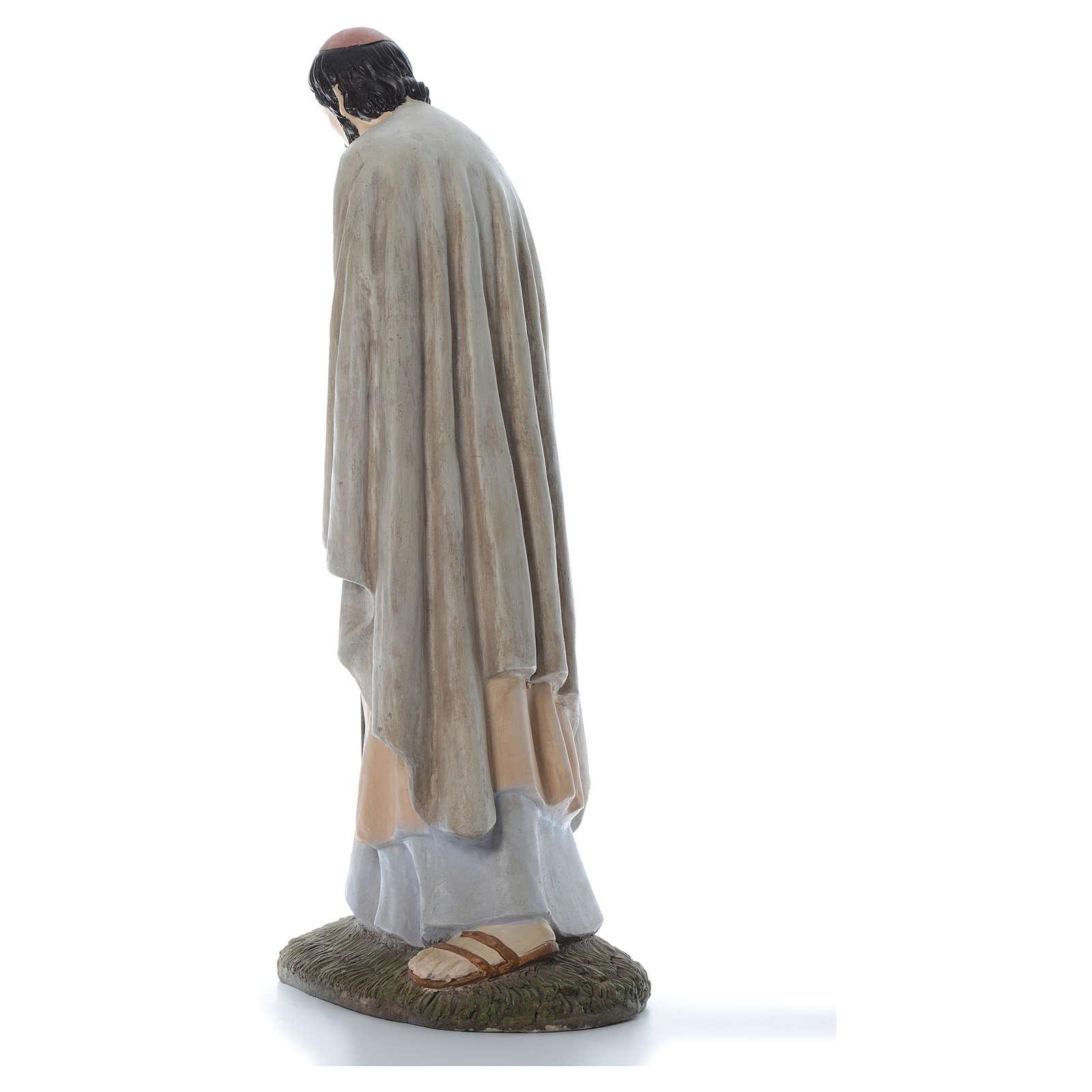 San josé 120 cm resina Linea Martino Landi 3