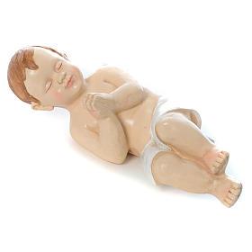 Jesús niño 120 cm resina Linea Martino Landi s4