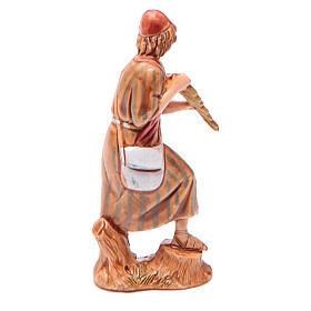 Músico 6.5 cm Moranduzzo estilo arabe s2