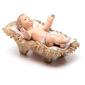 Enfant Jésus 12 cm Moranduzzo gamme classique s3