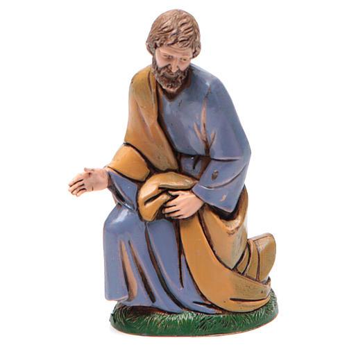 Saint Joseph 12 cm Moranduzzo gamme classique 1