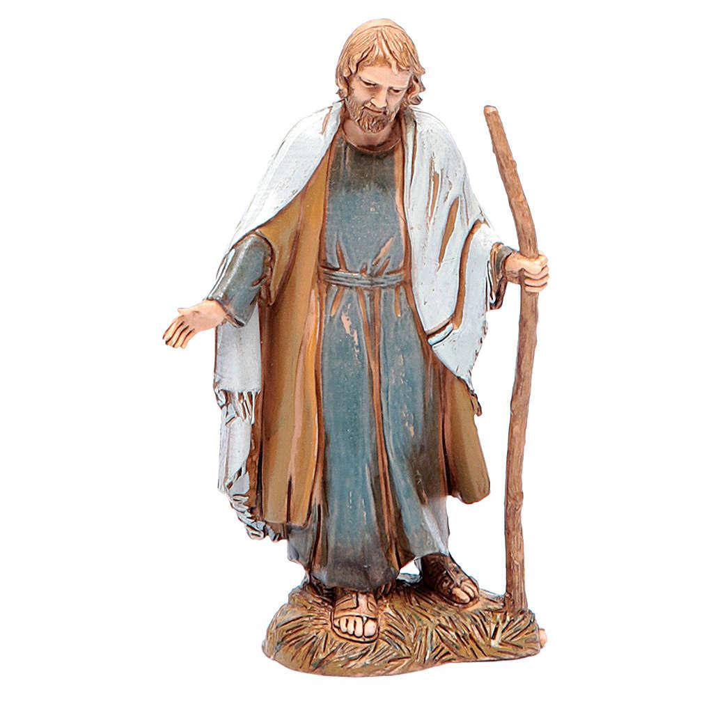 San Giuseppe 10 cm stile Arabo 4