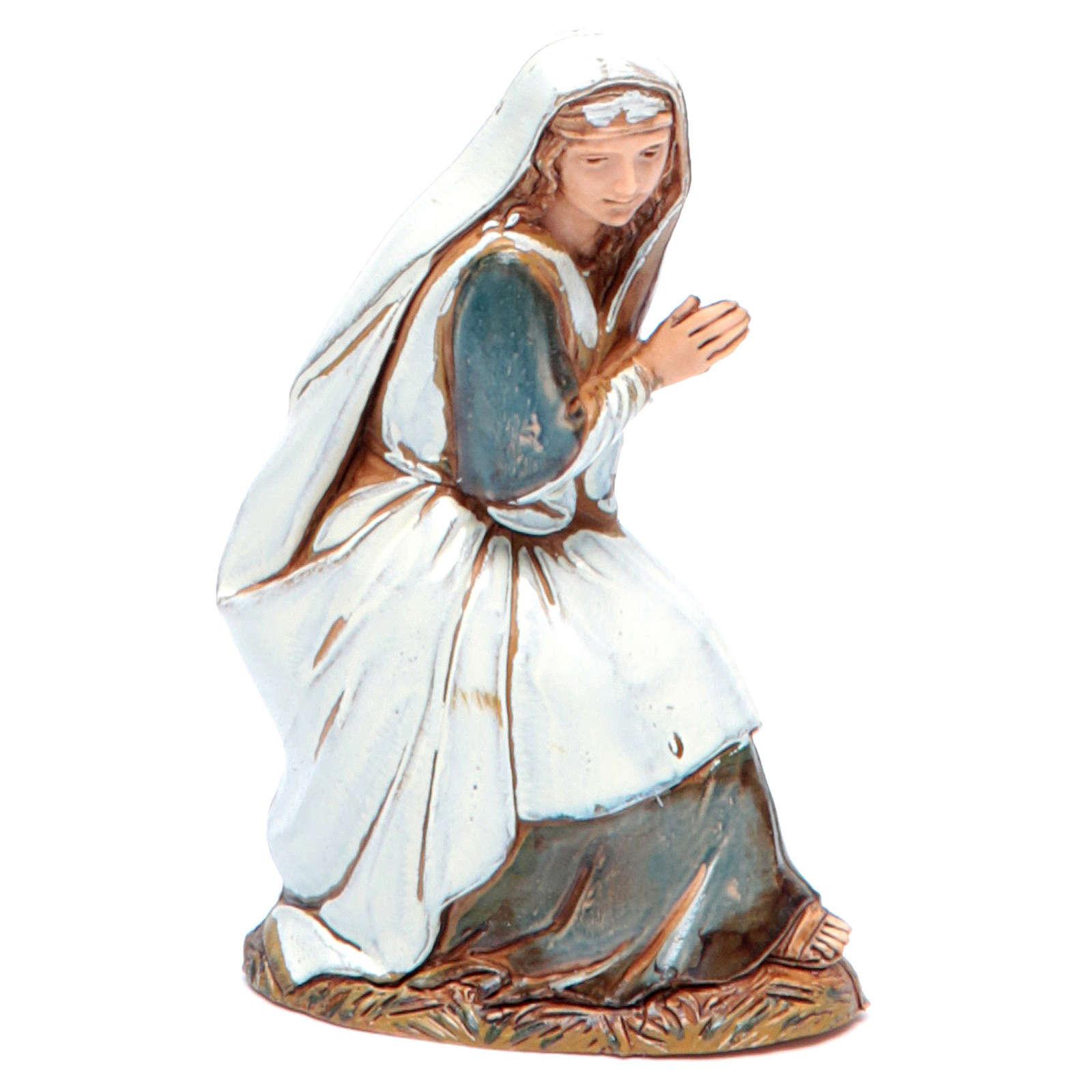 Virgen cm 10 Estilo Árabe 4