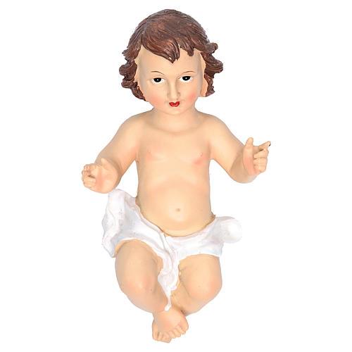 Gesù Bambino h cm 25 1