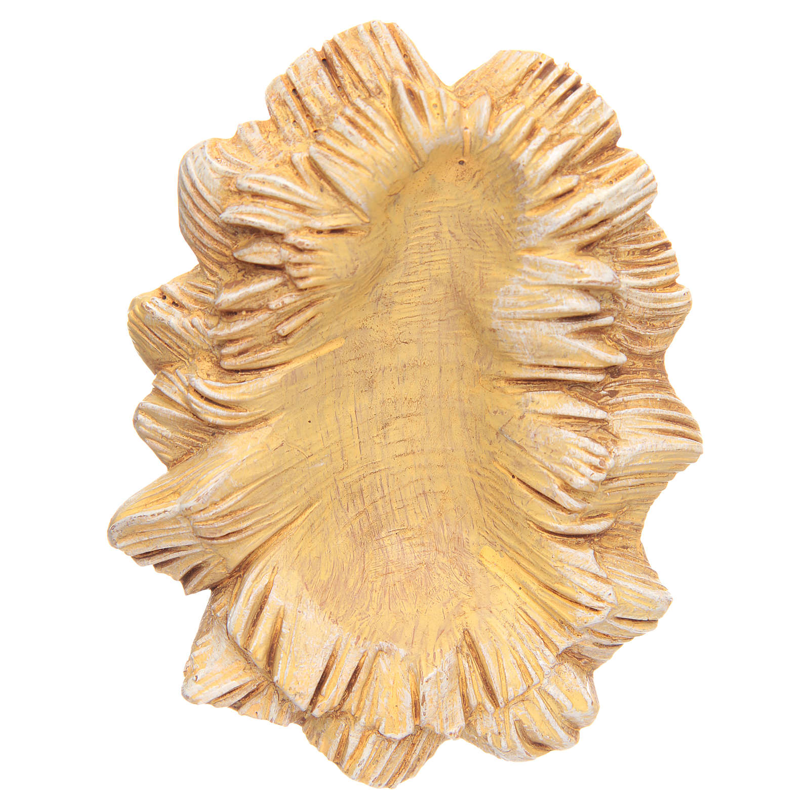 Enfant Jésus crèche Fontanini 19 cm 3