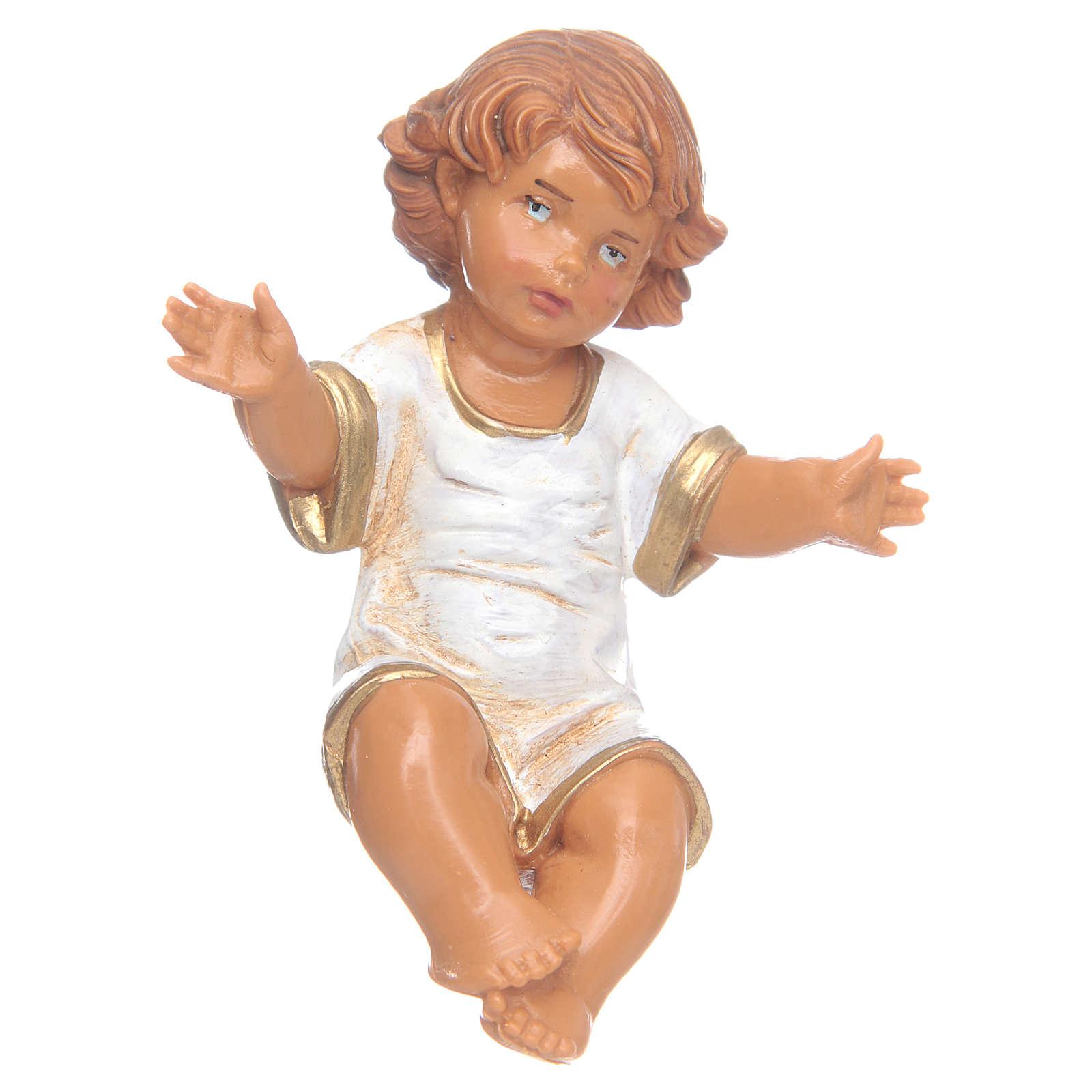 Dzieciątko Jezus szopka Fontanini 19 cm 4