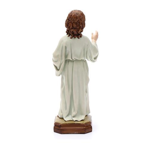 Enfant Jésus debout 25cm Landi 4