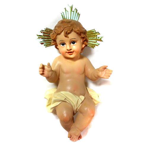 Znalezione obrazy dla zapytania dzieciątko jezus figurka