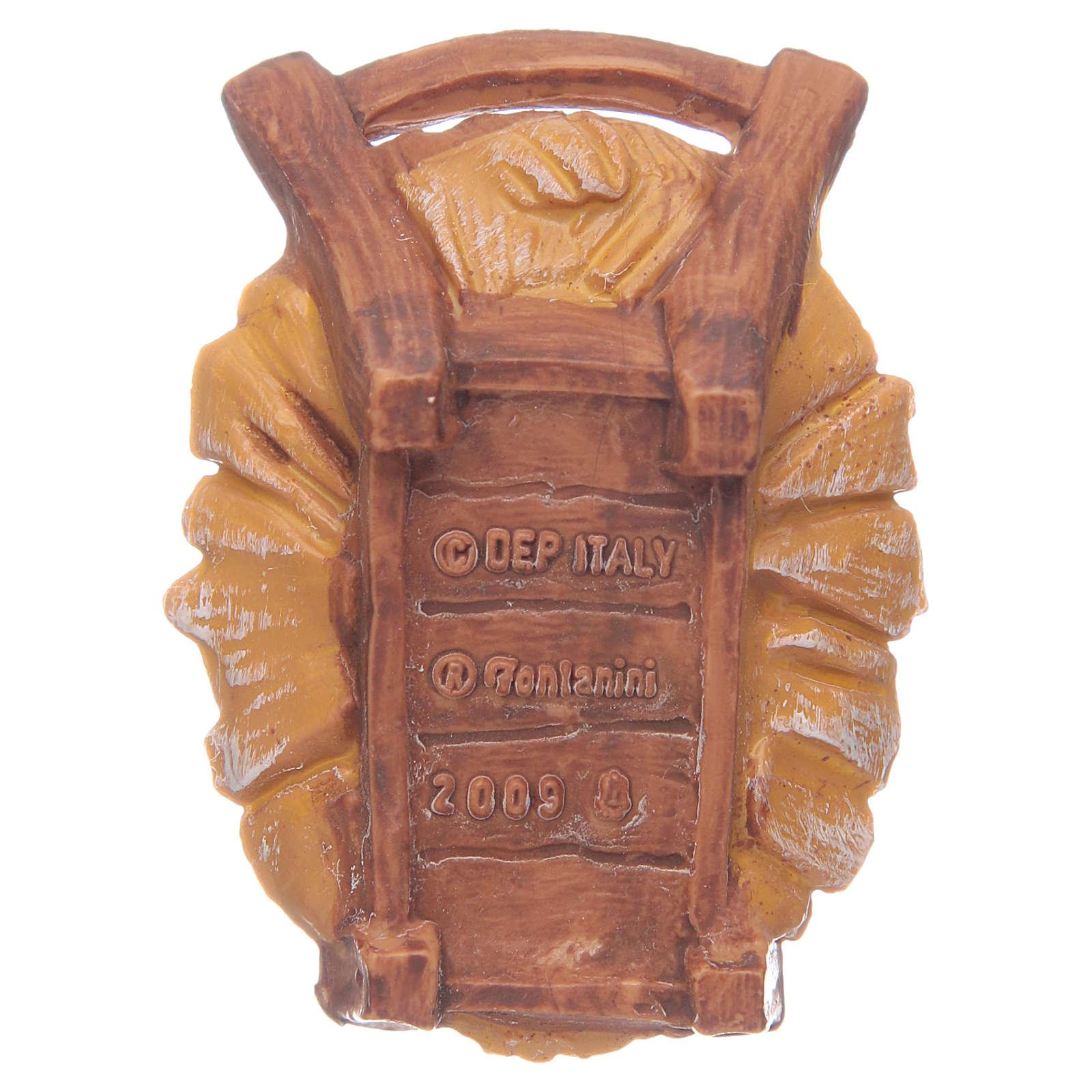 Enfant Jésus pour crèche de 9,5 cm Fontanini 3