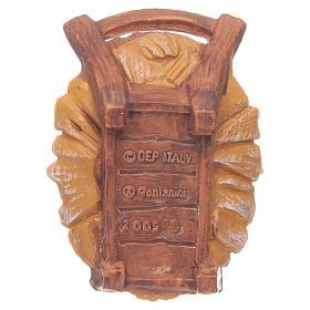 Enfant Jésus pour crèche de 9,5 cm Fontanini s5