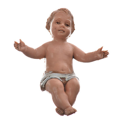 Niño Jesús 10 cm Moranduzzo 1