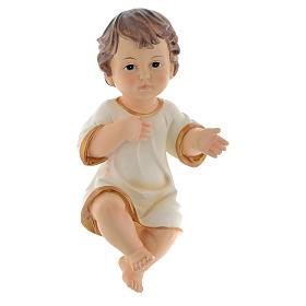Resin Baby Jesus 34 cm s1