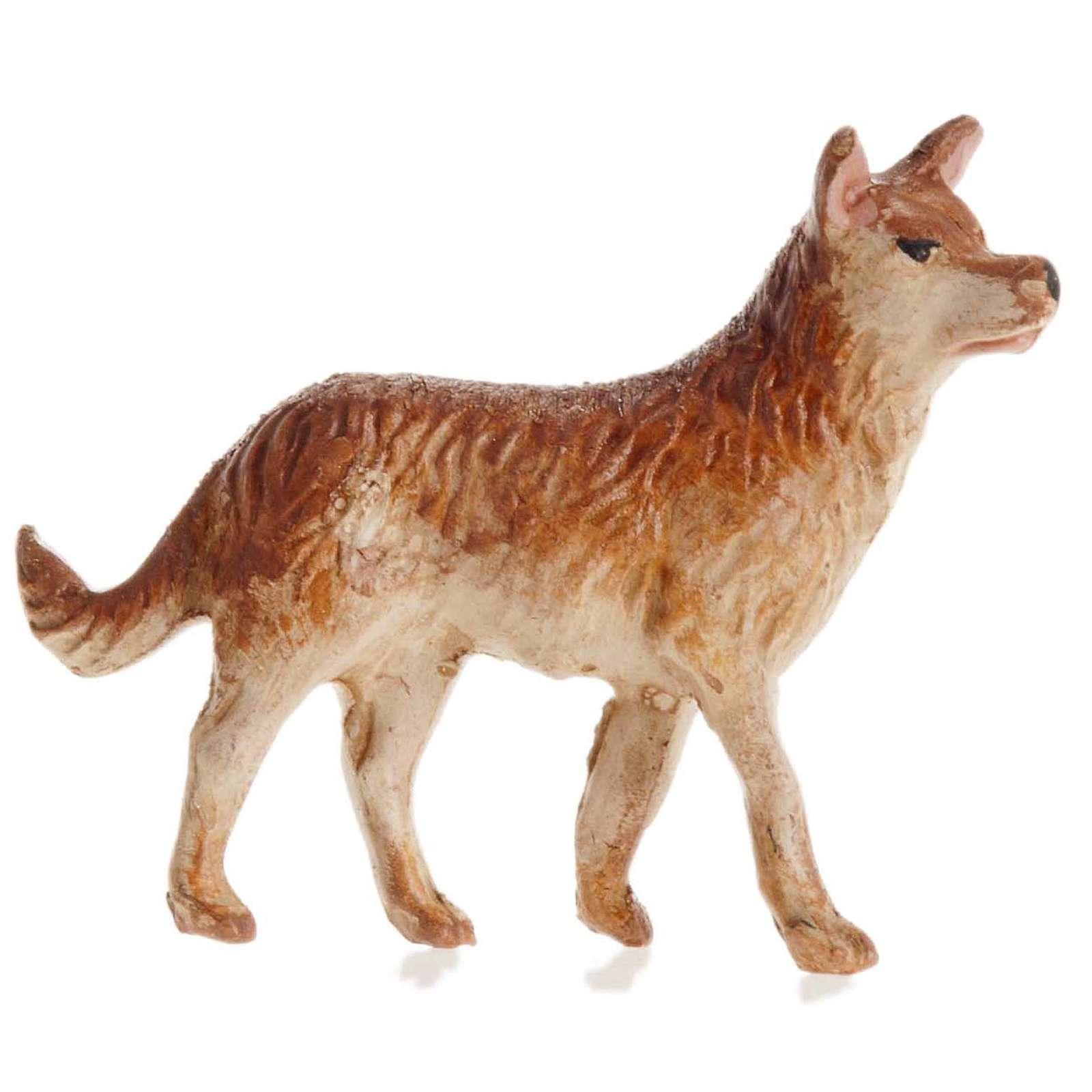 Perro 12 cm. belén napolitano 4