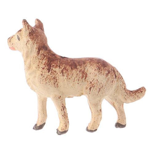 Perro 8cm. belén napolitano 2