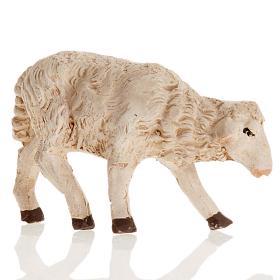 Neapolitan Nativity figurine, Sheep 14cm s2
