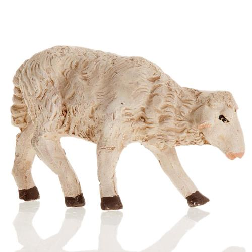 Neapolitan Nativity figurine, Sheep 14cm 2