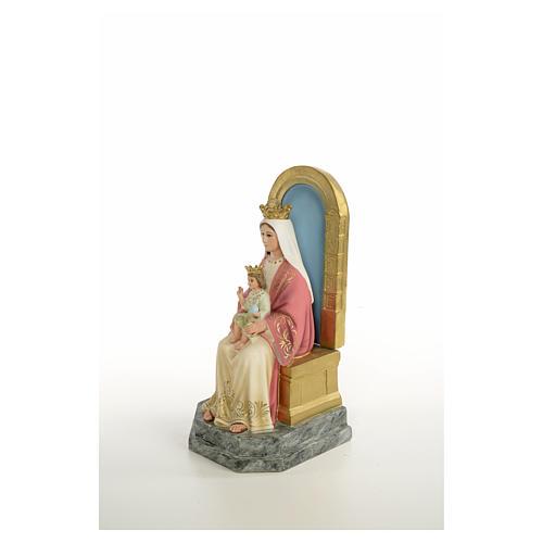 Vierge Marie crèche Napolitaine 10 cm 7