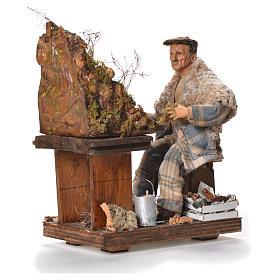 Nativity Scene manufacturer figurine 30cm s1