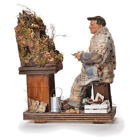 Nativity Scene manufacturer figurine 30cm s2