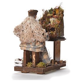 Nativity Scene manufacturer figurine 30cm s3