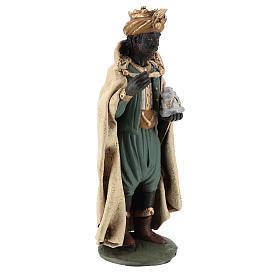 Nativity Scene figurines, Wise men 30cm Deruta s5