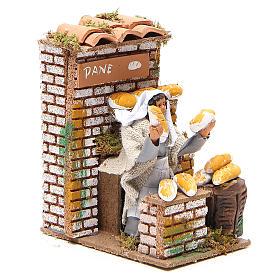 Atelier du pain 10 cm animation crèche s3