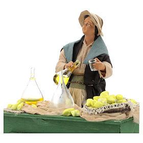 Vendedora de limones movimiento 14 cm belén napolitano s2