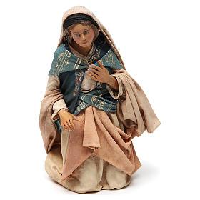 Natividad 18cm de terracota Angela Tripi s3