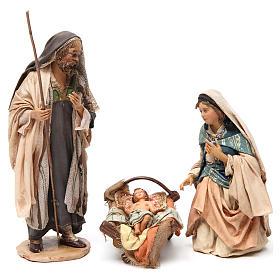 Natividad 18cm de terracota Angela Tripi s1
