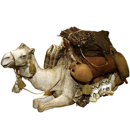 Camello Sentado Angela Tripi 30 cm 1