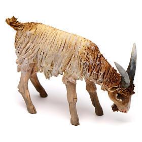 Mouton 13cm crèche terre cuite Angela Tripi s3