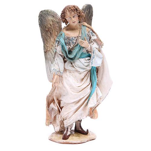 Angelo 30 cm Presepe Angela Tripi 1