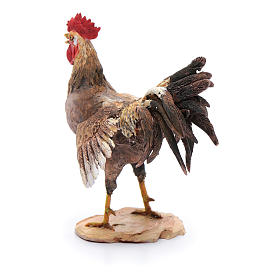 Rooster 30cm Angela Tripi s2