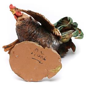 Rooster 30cm Angela Tripi s5