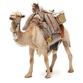 Camel with sacks 30cm Angela Tripi s1