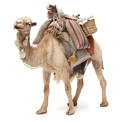 Camel with sacks 30cm Angela Tripi 1