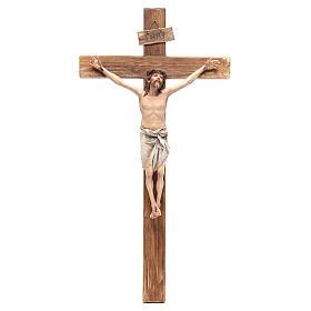 Crucifix 60x30 cm Angela Tripi s1