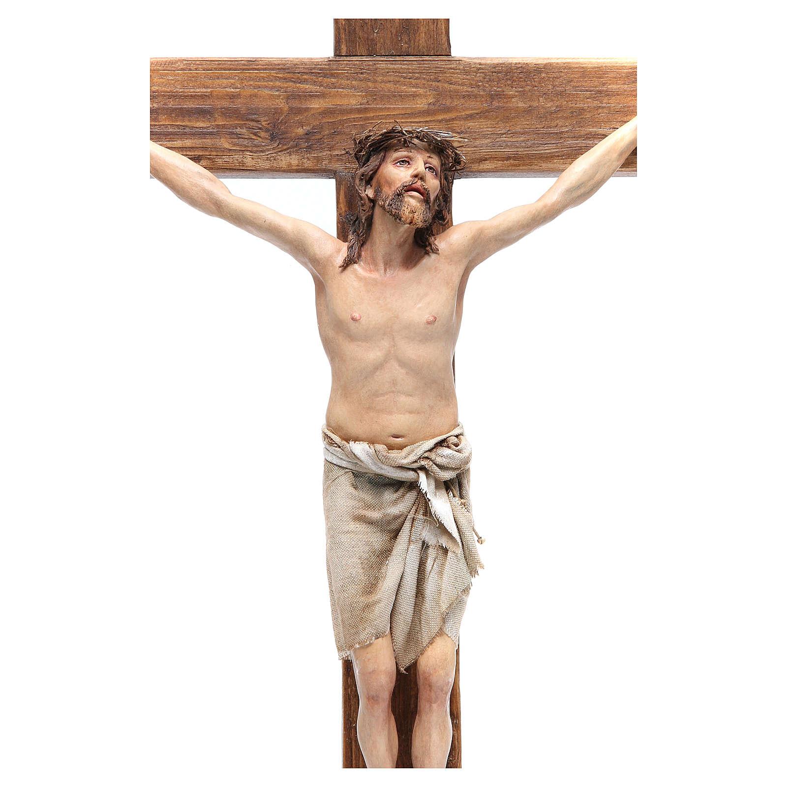 Crucifix 60x30cm by Angela Tripi 4