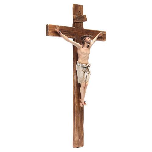 Crucifix 60x30cm by Angela Tripi 3