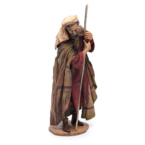 Saint Joseph penché 30 cm Angela Tripi 1