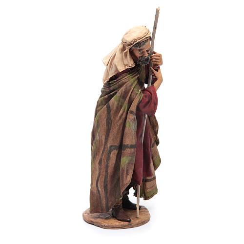 Saint Joseph penché 30 cm Angela Tripi 3