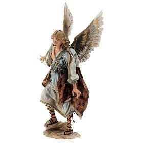 Ange debout qui annonce 18 cm Angela Tripi s3